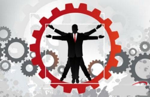 作为领导管理者是需要团结团队成员,形成团队领导力,群策群力才能最大